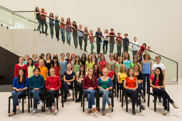 Dresden Kinderchor to perform in Al Ain on 22nd February