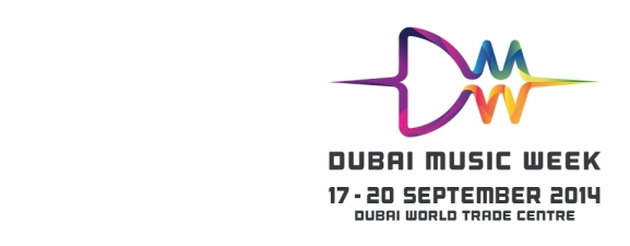 Dubai Music Week promotion
