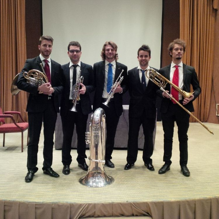 La Scala Brass Quintet