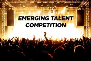Emerging Talent Competition