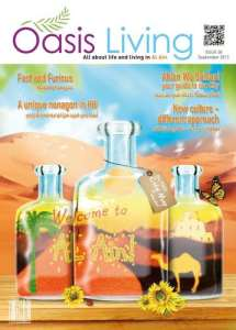 Oasis Living Sept 2015 edition