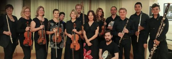 Al Ain Chamber Orchestra 2015