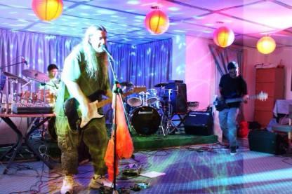 Bryan Dedman Band