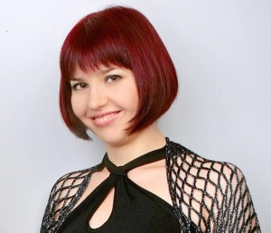 Lilia Kacerovskaia