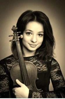 Sofiya Fedotova