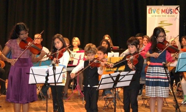 young-musicians-performing