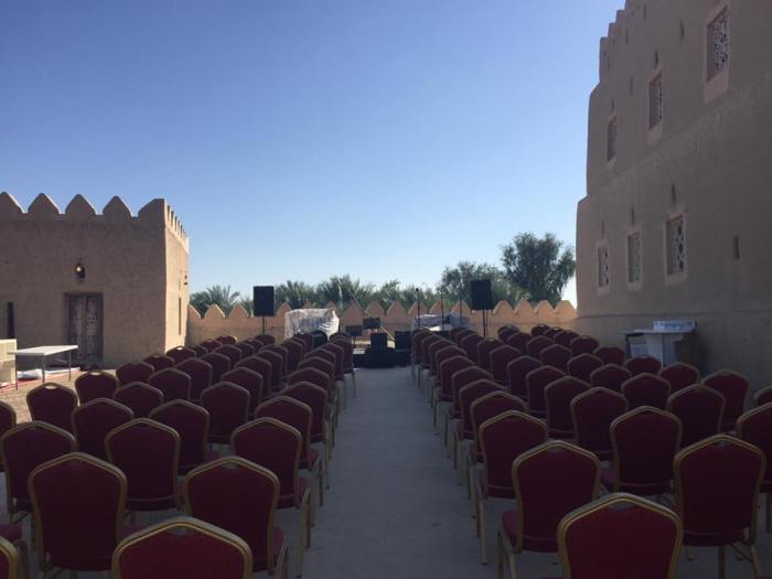 al-qattara-arts-centre-readied-for-the-young-hands-voices-concert