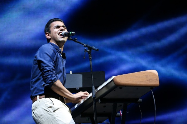 Yasalam Emerging Talent competition