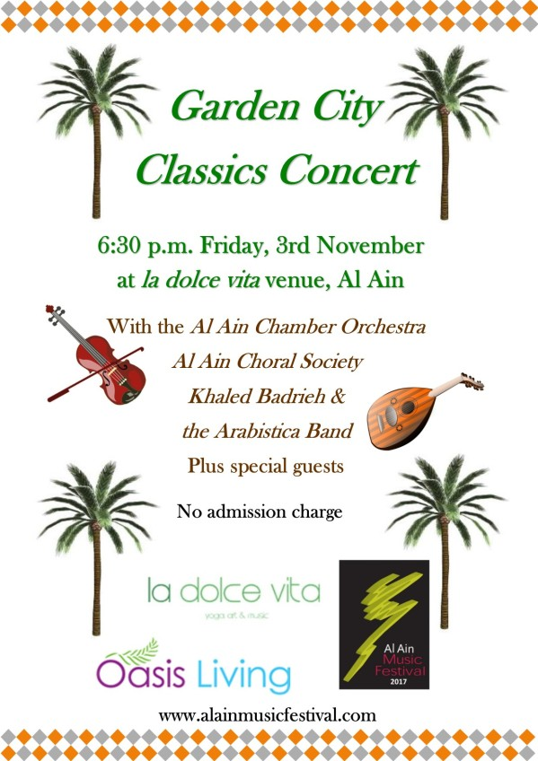 AAMF 2017 Garden City Classics concert flyer v1