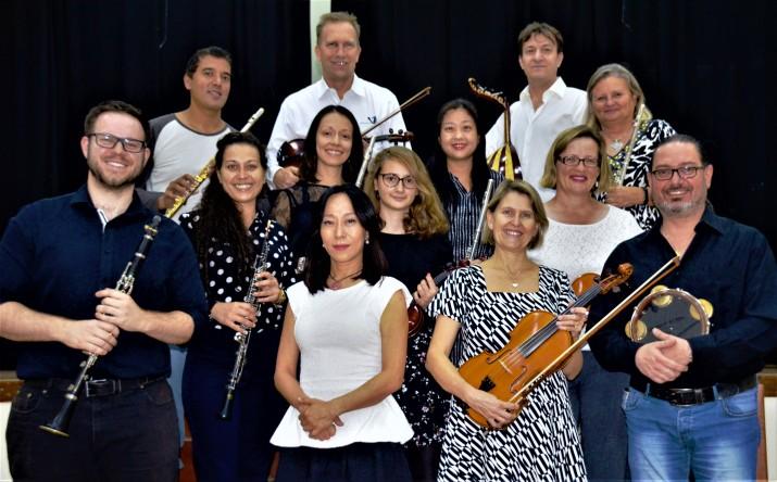 Al Ain Music Chamber Orchestra v1