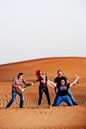 Desert Groove 2