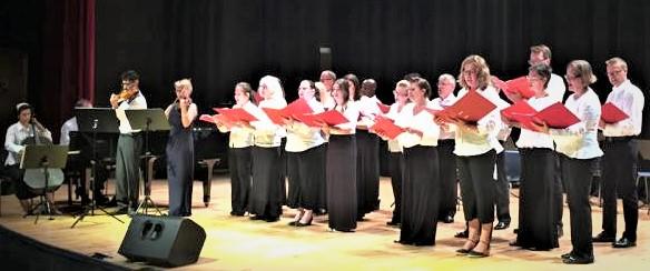 Al Ain Choral Society