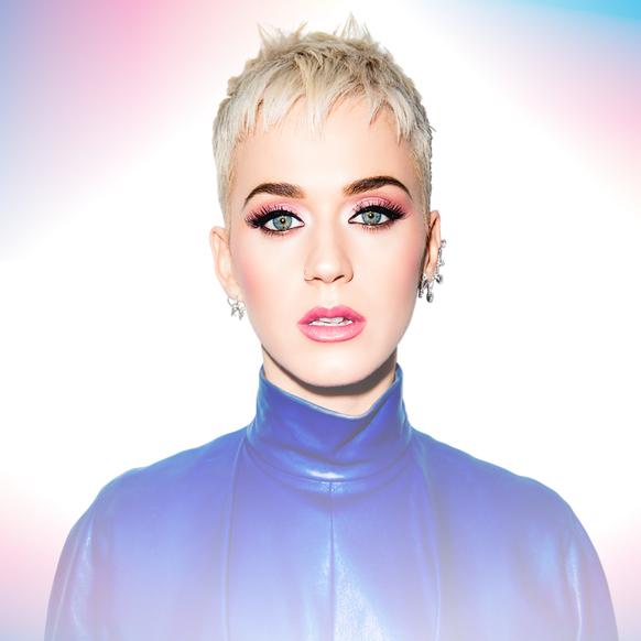 Katy Perry NYE concert