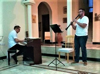 Al Ain Choral Society Spring concert 6c