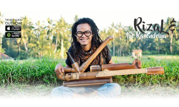 Rizal banner