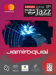 Jamiroquai Dubai Jazzfest 2019