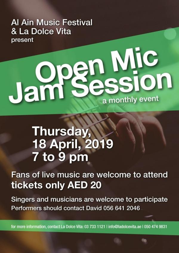 open-mic-april 2019